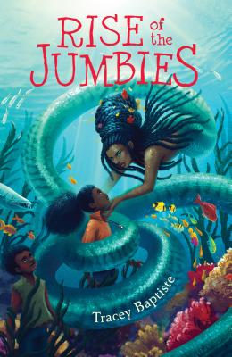 Click for more detail about Rise of the Jumbies by Tracey Baptiste