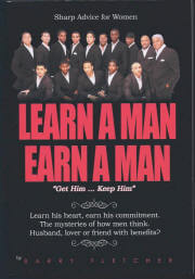 Click for more detail about Learn A Man Earn A Man by Barry Fletcher