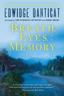 Book Cover Breath, Eyes, Memory by Edwidge Danticat