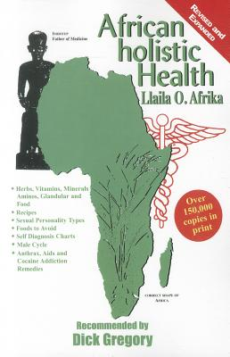 Click to buy a copy of African Holistic Health