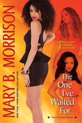 Click for more detail about The One I've Waited For by Mary B. Morrison