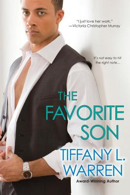 Click for more detail about The Favorite Son by Tiffany Warren