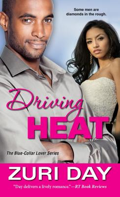 Click for a larger image of Driving Heat (The Blue-Collar Lover Series)