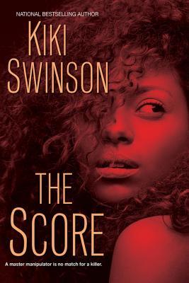 Book Cover The Score by Kiki Swinson