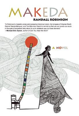 Click for more detail about Makeda by Randall Robinson