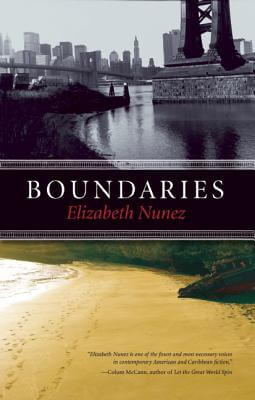 Click for more detail about Boundaries by Elizabeth Nunez
