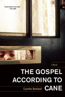 Click for more detail about The Gospel According to Cane by Courttia Newland