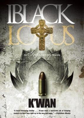Click for more detail about Black Lotus by K'wan