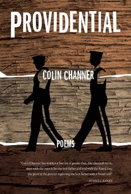 Book Cover Providential by Colin Channer