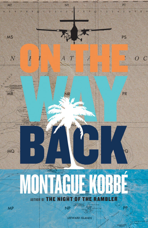 Click for more detail about On the Way Back by Montague Kobb&eacute,