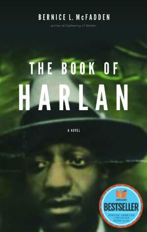 Click for more detail about The Book of Harlan by Bernice L. McFadden
