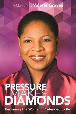 Click for more detail about Pressure Makes Diamonds by Valerie Graves