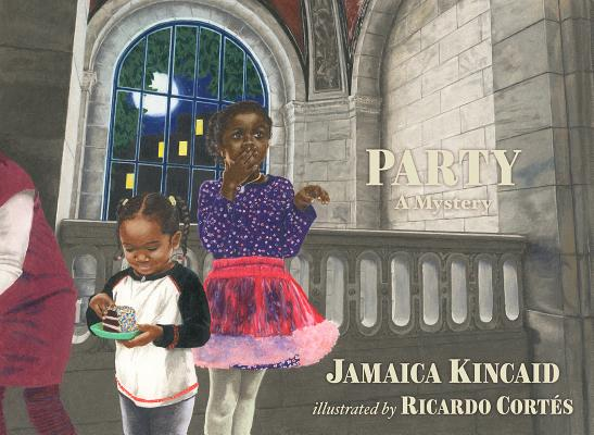 Click for more detail about Party: A Mystery by Jamaica Kincaid