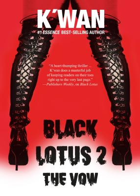 Click for a larger image of Black Lotus 2: The Vow