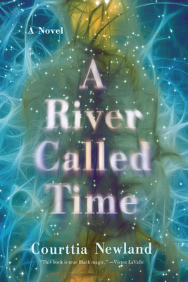 Book Cover A River Called Time by Courttia Newland