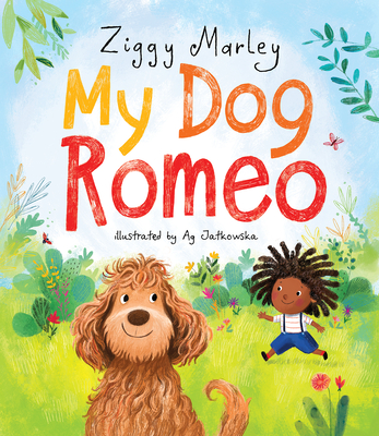 Click for more detail about My Dog Romeo by Ziggy Marley