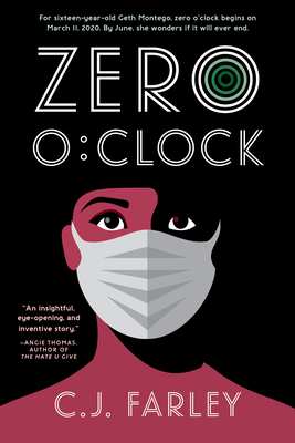 Click for more detail about Zero O'Clock by Christopher John Farley