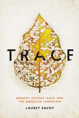 Click for a larger image of Trace: Memory, History, Race, and the American Landscape