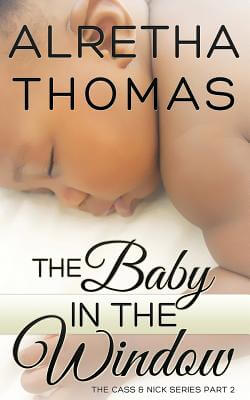Click for more detail about The Baby in the Window by Alretha Thomas