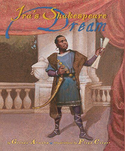 Click for more detail about Ira's Shakespeare Dream by Glenda Armand