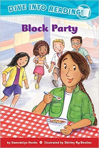 Click for more detail about Block Party (Confetti Kids) by Gwendolyn Hooks