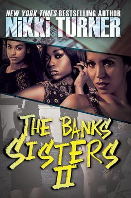 Book Cover Banks Sisters 2 by Nikki Turner