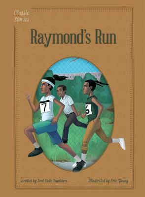 "raymond run by toni cade bambara essay Philip lee mrs mckay lal – 8b 9/ 24/ 08 typed essay: raymond's run the story, ""raymond's run"" by toni cade bambara is about squeaky, a champion runner, learnin."