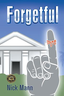 Book Cover Forgetful by Nick Mann