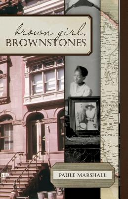 Book Cover Brown Girl, Brownstones (Reprint) by Paule Marshall