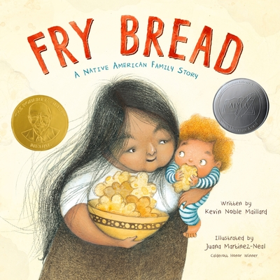 Click for more detail about Fry Bread: A Native American Family Story by Kevin Noble Maillard