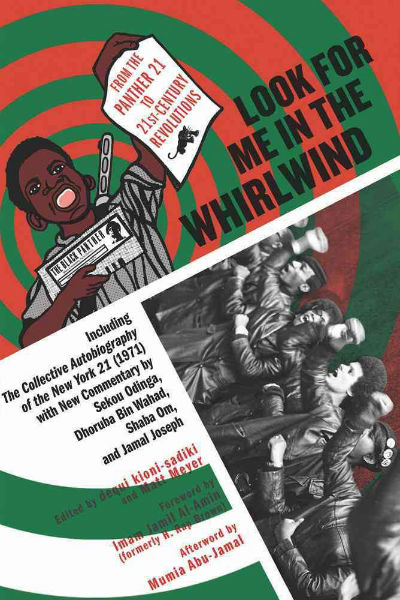 Click for more detail about Look for Me in the Whirlwind: From the Panther 21 to 21st-Century Revolutions by Matt Meyer and déqui kioni-sadiki