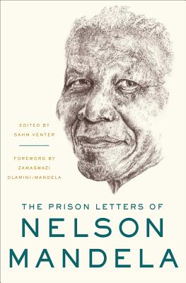 Click for a larger image of The Prison Letters of Nelson Mandela