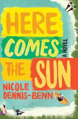 Click for a larger image of Here Comes the Sun: A Novel