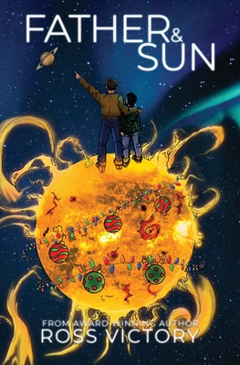 Book Cover Father & Sun by Ross Victory