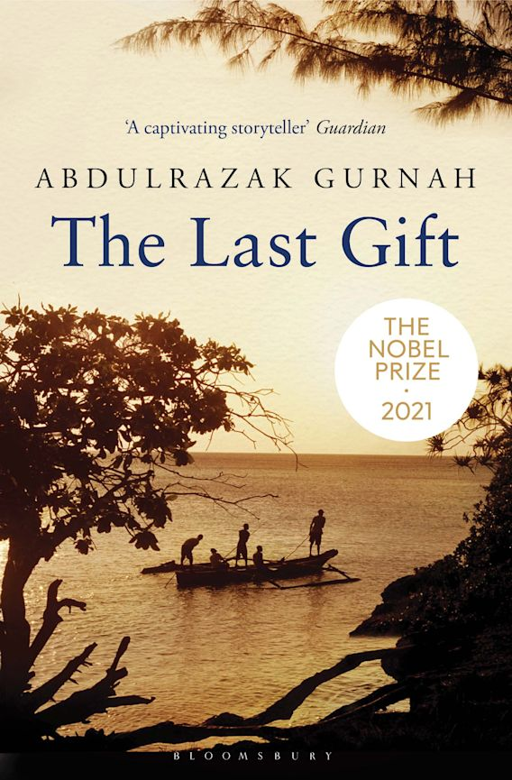 Click for more detail about The Last Gift by Abdulrazak Gurnah