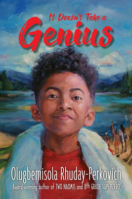 Click for more detail about It Doesn't Take a Genius by Olugbemisola Rhuday-Perkovich
