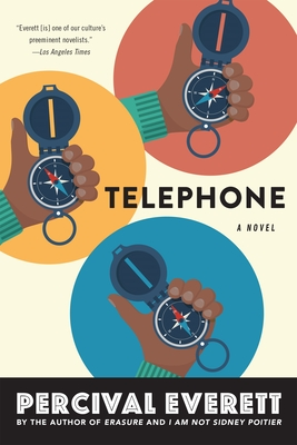 Click for more detail about Telephone by Percival Everett