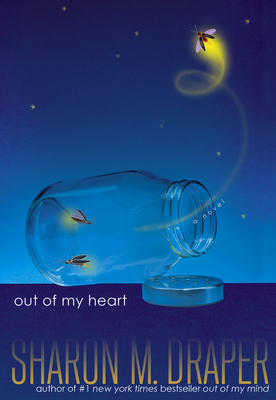 Book Cover Out of My Heart by Sharon M. Draper