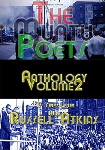 Click for more detail about The Muntu Poets - Anthology Volume 2: 47 Years Later by Russell Atkins