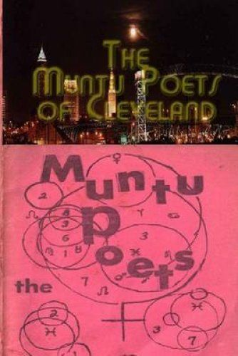 Click for more detail about The Muntu Poets Of Cleveland by Russell Atkins