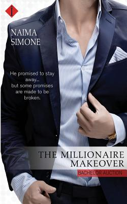 Click for more detail about The Millionaire Makeover by Naima Simone