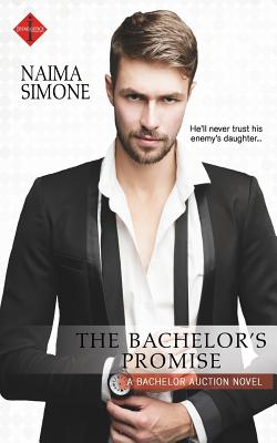 Click for more detail about The Bachelor's Promise by Naima Simone
