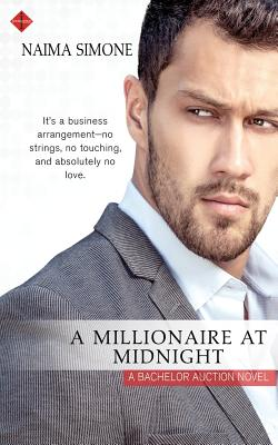 Click for more detail about A Millionaire at Midnight by Naima Simone