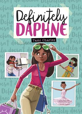 Click for more detail about Definitely Daphne by Tami Charles