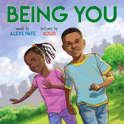 Click for more detail about Being You by Alexs D. Pate