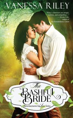 Click for more detail about The Bashful Bride by Vanessa Riley