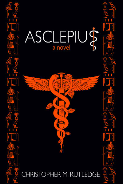 Click for a larger image of ASCLEPIUS