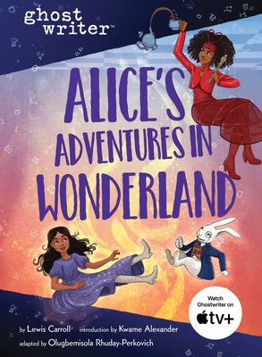 Click for more detail about Alice's Adventures in Wonderland by James Bradley, Ron Powers and Michael French