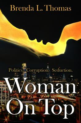 Book Cover Woman On Top by Brenda L. Thomas