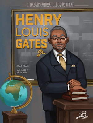 Click for more detail about Henry Louis Gates Jr. by J. P. Miller